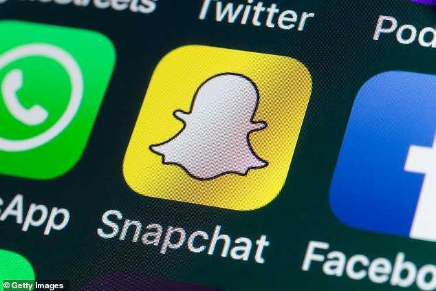 3男下藥綁架歲少女慘成性奴,她 靠Snapchat定位成功獲救。(圖/翻攝自Getty Images)