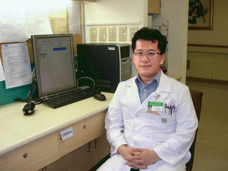 廖俊星醫師參考抗SARS經驗,認為民眾的自我衛生管理最為重要,才能使武漢肺炎疫情逐漸趨緩。(圖/廖俊星醫師提供)