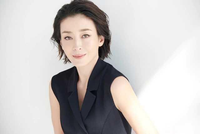 宮澤理惠因甜美外形和魔鬼身材,相當受到民眾喜愛。(圖/Movie.co)