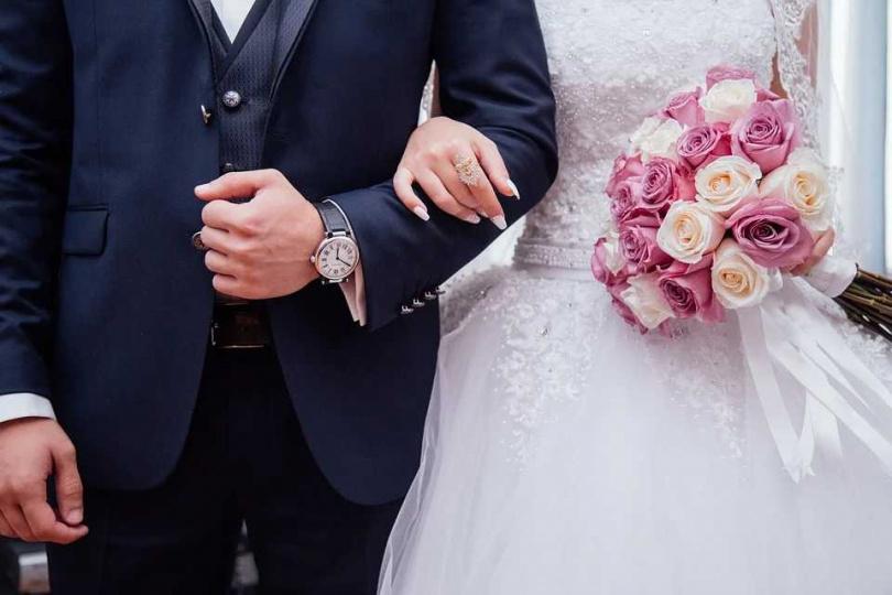 蜜月有時並不是夫妻們夢寐以求的浪漫之旅。(圖/Pixabay)