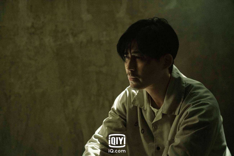 周渝民在《逆局》中須詮釋律師、受刑人及心理剖繪專家等三重身份。