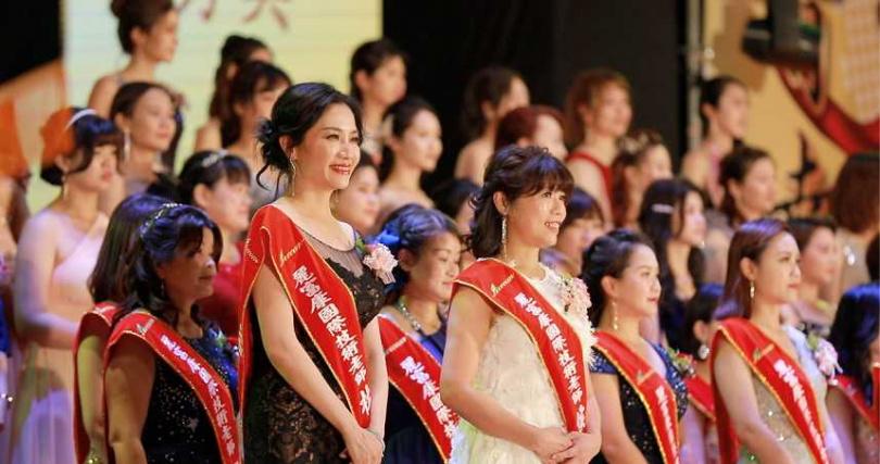 麗富康表揚大會,圖/麗富康國際提供