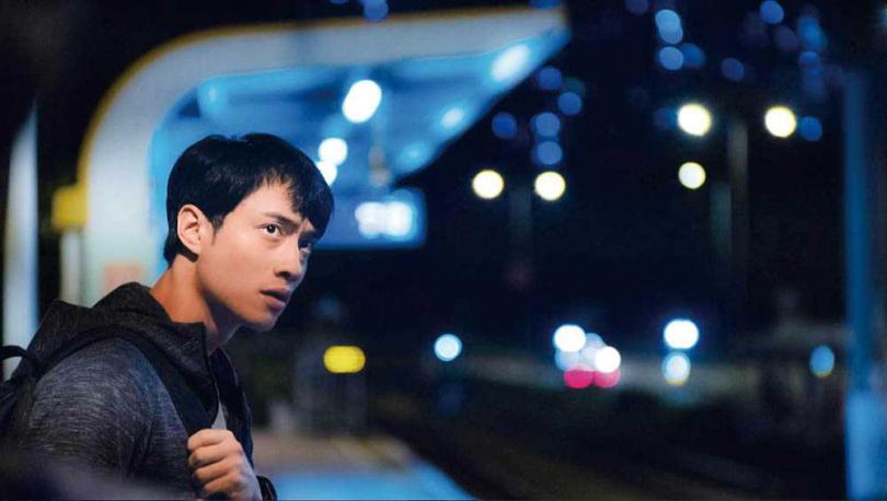 在《幻愛》中演技備受肯定的劉俊謙,在香港已獲得許多獎項。(圖/光年映畫提供)