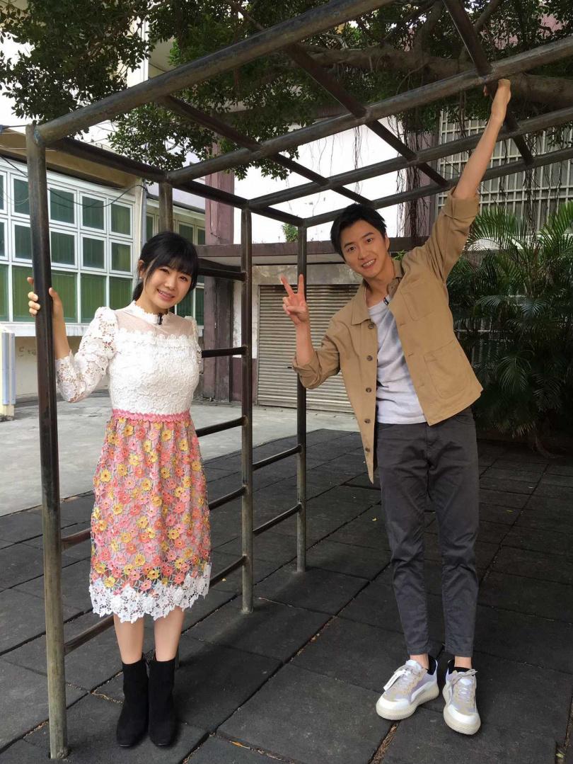 福原愛和江宏傑結婚4年,育有一子一女。(圖/本刊資料照)