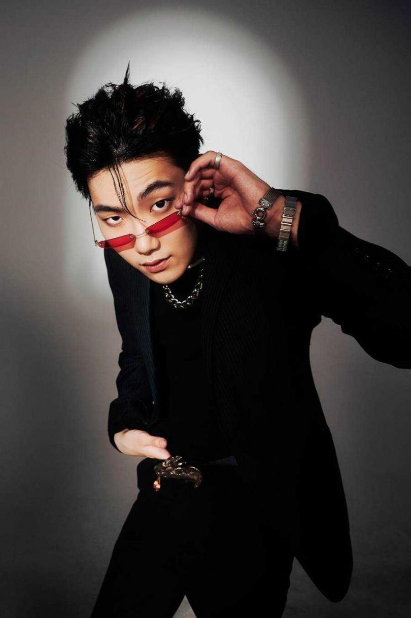 C.T.O成員李振緯J.Win推出單曲〈Gotta Know〉。(圖/創造力娛樂提供)