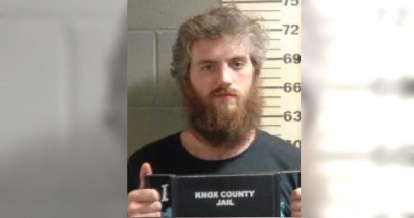 (圖/Knox County Jail)