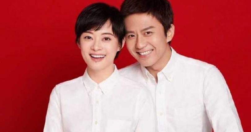 孫儷和鄧超結婚10年,感情依舊甜蜜。(圖/翻攝自孫儷微博)