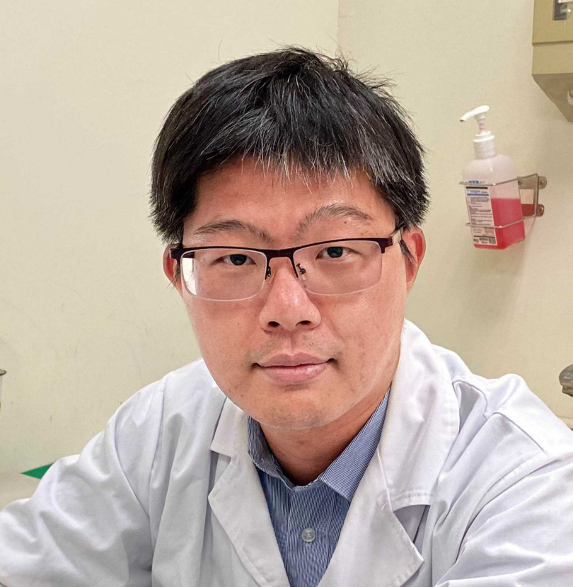 台南市立醫院曾碩平中醫師認為,有些古人養生原則已不合時宜,因此不可照單全收。(圖/曾碩平提供)