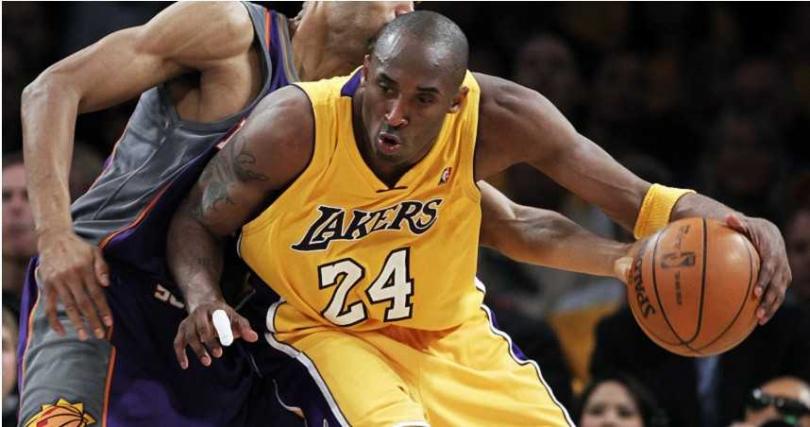 布萊恩寫下許多NBA記錄,被認為是近代籃球史重要傳奇人物。(圖/達志/美聯社)