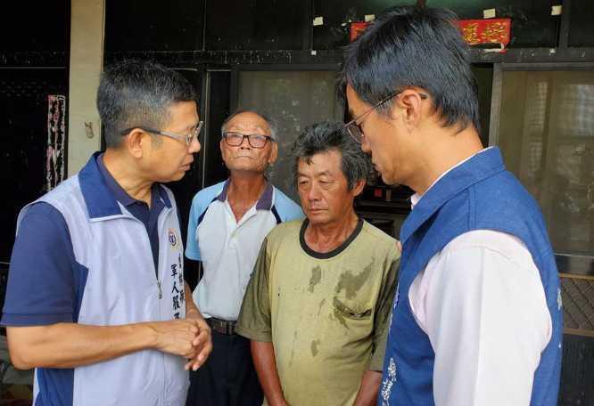 蔡博宇的死訊讓家人難以接受。