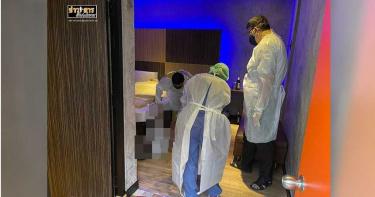 被詛咒的38號房!53歲男約砲猝逝 禮儀師:第三次來收屍