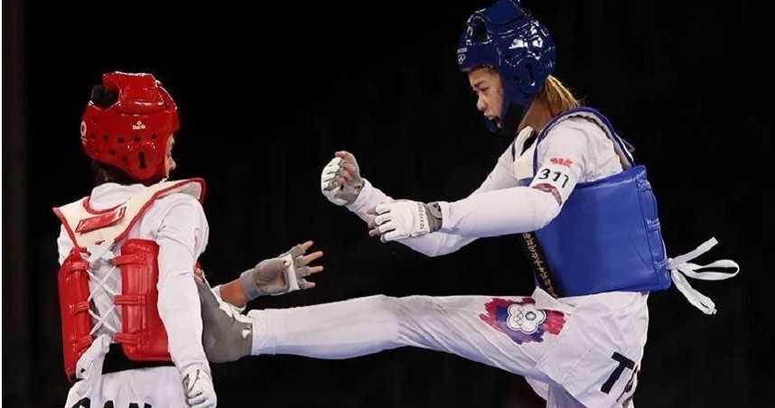 羅嘉翎19歲初入奧運就摘銅 爸爸:超水準演出