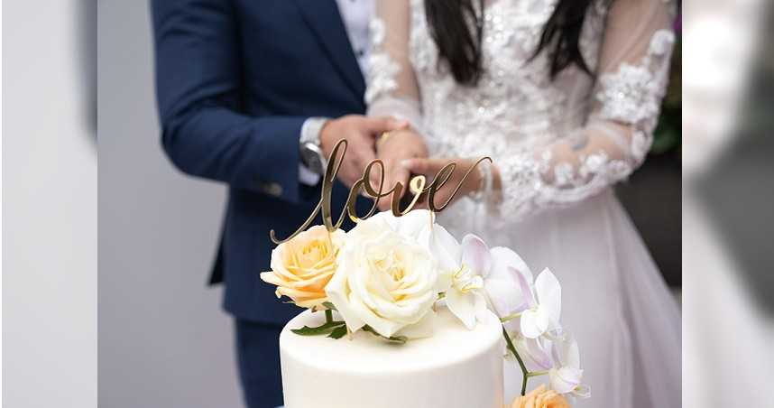 新郎無預警落跑 新娘父母淡定…現場「抽一位」和女兒結婚