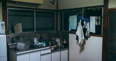 30歲男闖屋吃麵!被撞見超淡定 屋主崩潰「人死在他家」