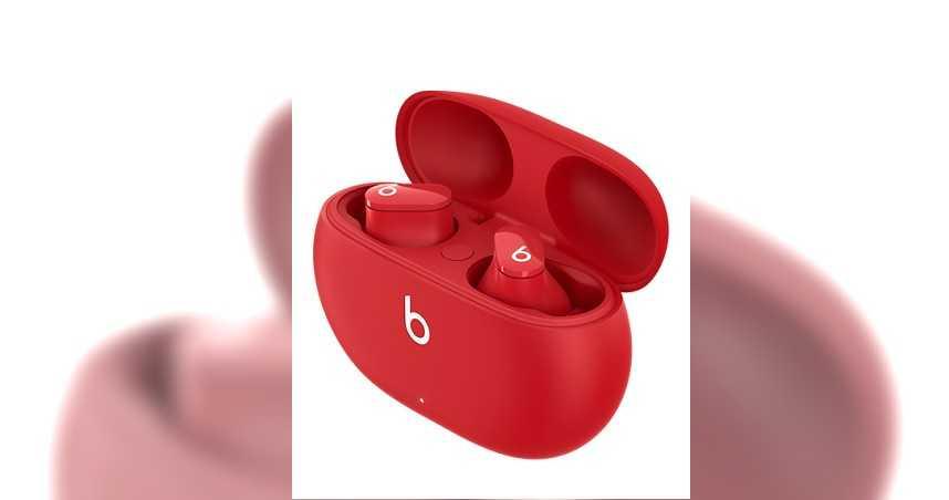 夏日新音浪2/年輕潮牌Beats第2款TWS 兩件式振膜層驅動單體讓你聽到音樂人要的音樂品質