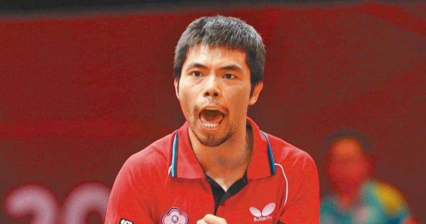中華奧會賽程表「獨漏莊智淵」…他獨自一人擦汗  網灌爆臉書譙翻
