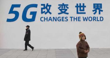 陸豪砸1.4兆美元拼科技 台灣這2家被點名