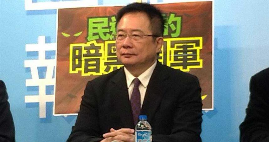 長榮大學僑生命案 蔡正元嘆「補償可能是提名她家人當立委吧」