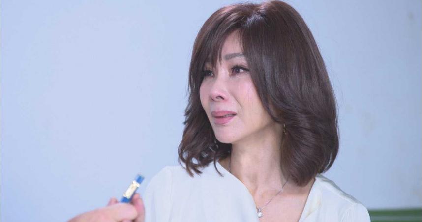陳美鳳「遺失1克拉鑽石」 曝過程:學到教訓了