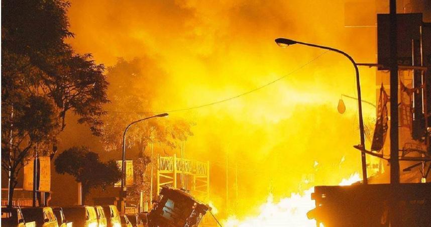 高雄氣爆案造成32人死亡 市府官員把關不實判刑定讞須入獄