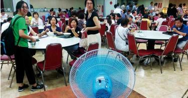 【NG消暑氣2】空氣清淨機別亂用 氣流循環恐讓病毒「繞著屋子跑」