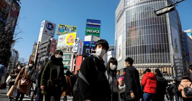 才剛解除警報!日本東京新增24人確診 連續3天超過20例