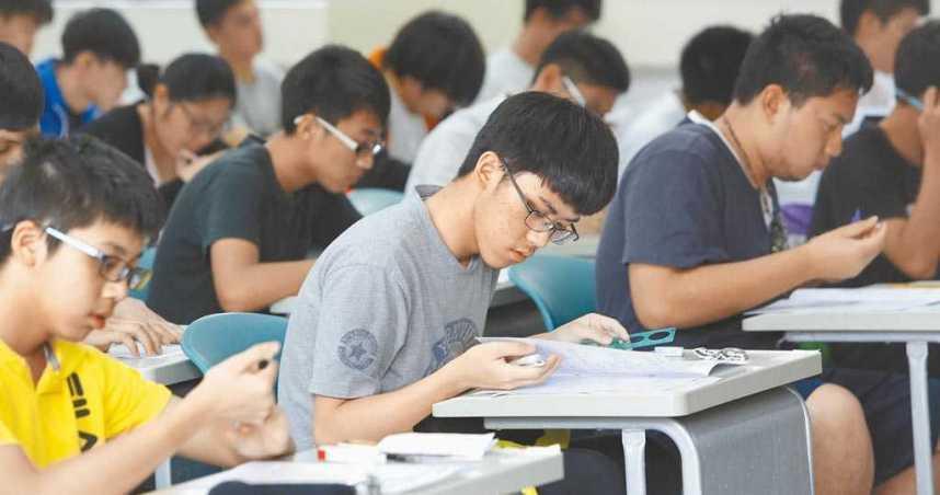 快訊/教育部:全台「各級學校」明起全面停課 幼兒園、補習班也入列