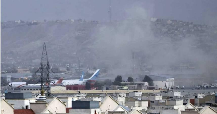 美軍出動無人機攔截自殺炸彈釀10死 外媒調查「死者是平民」