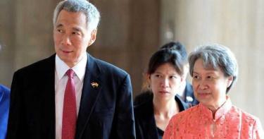 關鍵證據曝光! 李正皓秀一張公文證明:台灣沒對不起新加坡