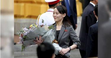 脫北者邊界挑釁! 金與正怒嗆南韓:再犯就撕毀協議