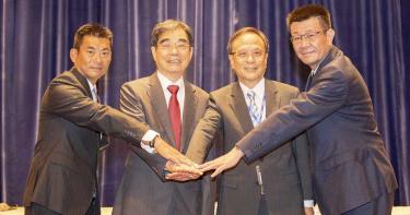 光寶宋明峰接班 上半年獲利50.2億年增3成