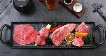 燒肉超有哏1/燒肉中山ZONZEN YAKINIKU 精選各國極品
