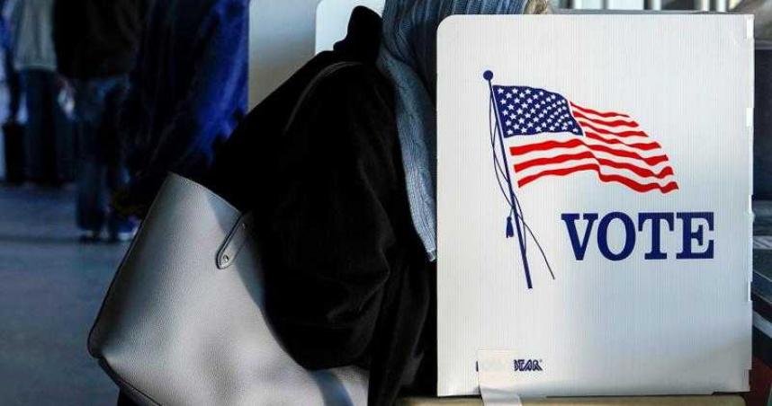 投票率有望創新高!美已逾6成人提前投票 開票日卻可能延期