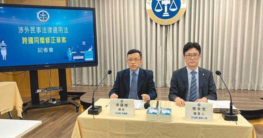 法官准了!台灣與澳門跨國同婚勝訴 這地區成唯一例外