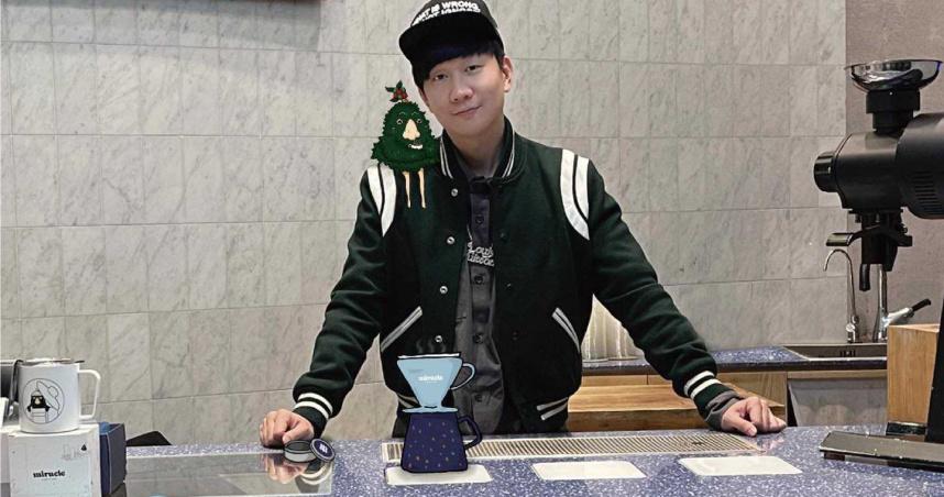 林俊傑咖啡廳「業績狂掉5成」堅持不裁員、不減薪 已申請紓困補助