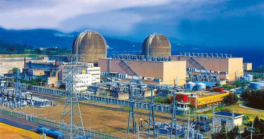 核三將除役 核四不重啟!專家:2025缺電問題必發生