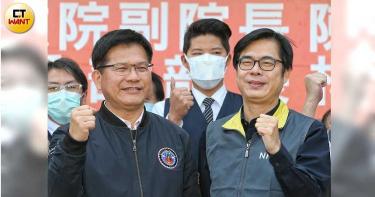 陳其邁訪視計程車業防疫措施 承諾將祭紓困方案