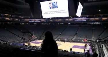 NBA可能復賽嗎? 主席:將有3種方式結束本季