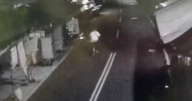 3店員遭白衣男毆打掛彩 雙北連3間超商遭洗劫