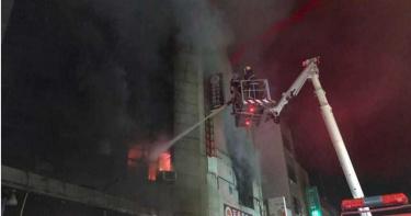 旅館騙「消防演習」奪4命 家屬怒控旅館:逼房客回房自己安全撤離