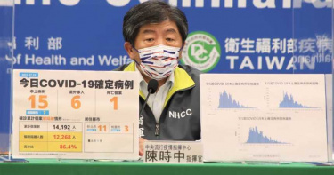 疫苗到底多少錢?只有台灣不肯公布 陳時中:我們自己知道簽什麼約