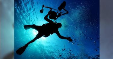壯男海邊潛水「左手被絞斷」 他附近划船正好撈起斷臂!