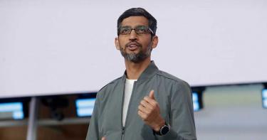 窘!Pixel 4系列賣得「倒退嚕」 連Google執行長都閃避關鍵題