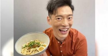 亞洲《廚神》瘋拌麵 王凱傑挖掘美味台麵成代言人