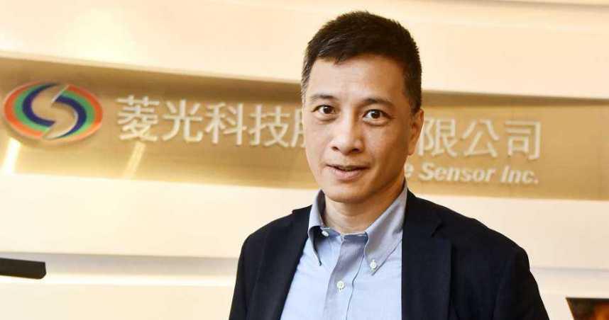 黃育仁個人未持有菱光、東元股份 3大股東呼籲「請拿自己的錢出來投資,才是正辦」