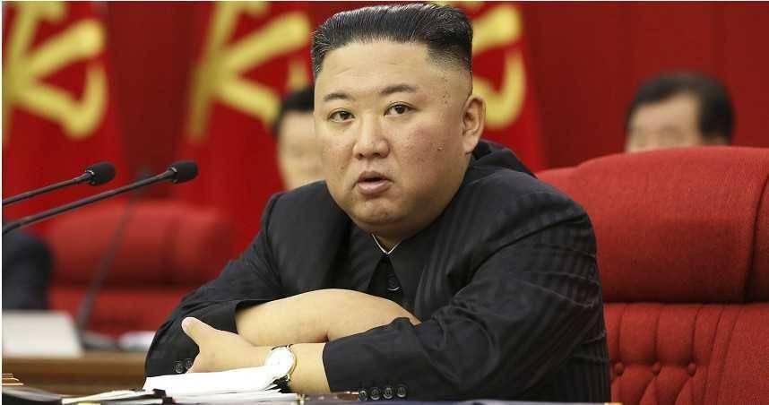 金正恩強調「發展國防」為第一要務 砲轟南韓增加軍備「讓局勢緊張」