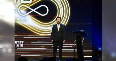 打造代工品牌新高度 劉揚偉一手推動鴻海科技日