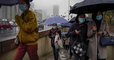 新冠肺炎滿1週年!《南華早報》爆中國早在去年11/17出現首例確診