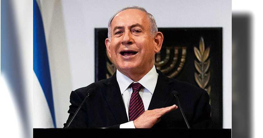 疫苗還沒到3/這才是超前部署!以色列總理熱線藥廠 拚95%普及率