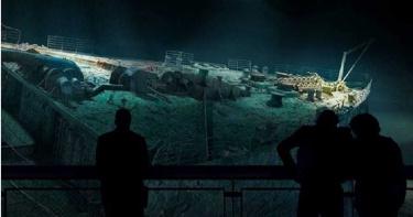 海上漂流105年!美海岸發現鐵達尼號乘客瓶中信 12歲法國女孩留言曝光